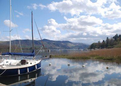 Derwent Lake